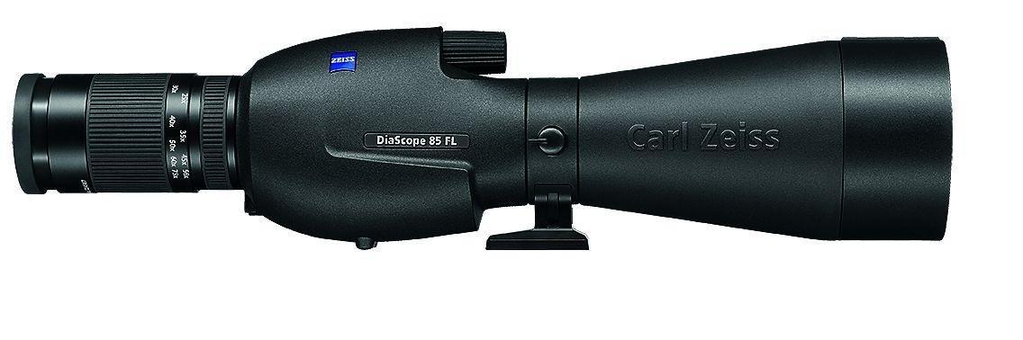 Spektiv von Zeiss - das Diascope 85T