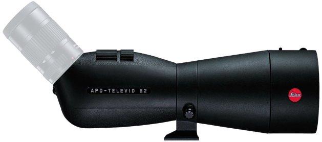 Leica Spektiv aus der Serie APO Televid 82